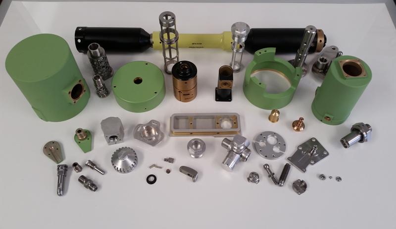 Honeywell Parts