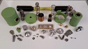 Tool and Die Parts MI